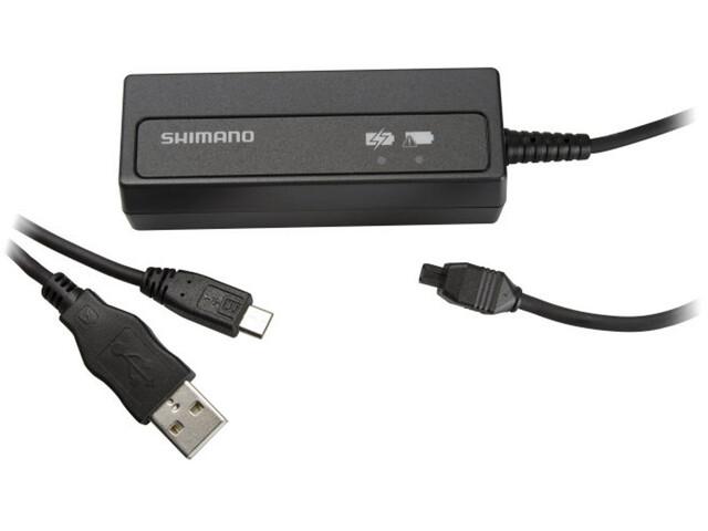 Shimano SM-BCR2 Accu Oplader Di2 voor Interne Batterij